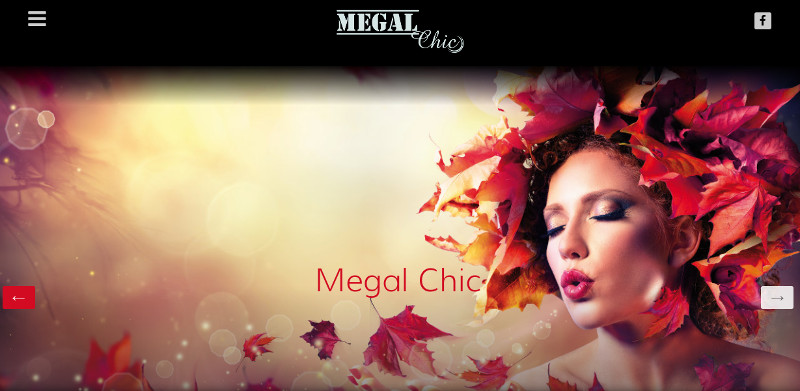 sito megal chic